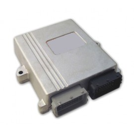 Gascomputer ECU Vogels VGI 3-4 Cil. OBD - Aluminum versie 2001N - 2 Connectors