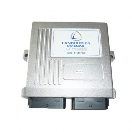 Gascomputer ECU Landi 3-4 Cil LRE194 OBD - Landi Renzo Omegas - Eurogas Omegas - Landi LSI