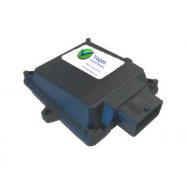 Gascomputer ECU Vogels VGI 2-4 Cil. - Kunststof Versie AEB MP48