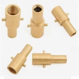 """LPG-vulaansluiting Type Mini-vuller voor Vulslang 1/2"""""""