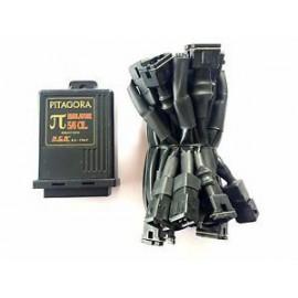 Injectie Emulator AEB 160-4 Pitagora 4 cil. Bosch
