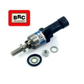 BRC IN03 GLT LPG injector Normal Blue (Old type) BRC Sequent