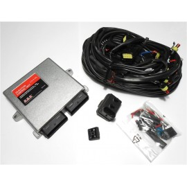 ECU kit AEB2568D OBD 5,6,8 Cil. (ECU, Wiring Harness, Sensor, Switch)