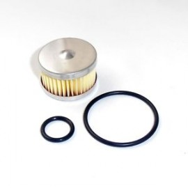 Filter element + O-rings for LPG Filter Type F-701