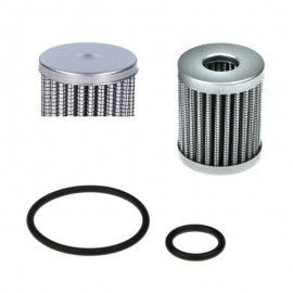 Filter element + O-rings for LPG Filter Type F-701-SL Repair Kit