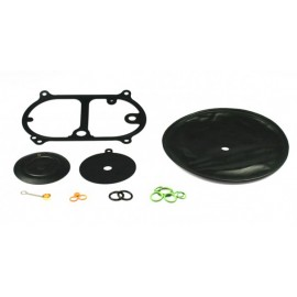 Complete Repair kit OMVL R90 E LPG reducer (Normal and Super)
