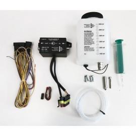 Electronisch V-Lube Klepsmeersysteem met Pomp