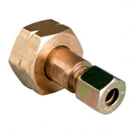 LPG Gas Bottle Adapter Shell to 8mm