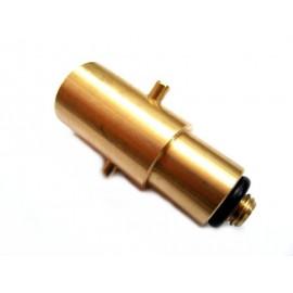 LPG Filling Nozzle Bayonet Long M12