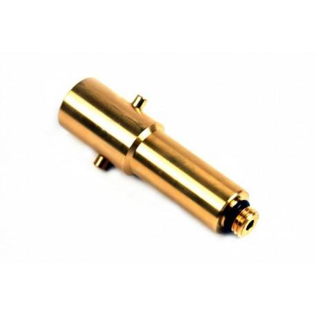 LPG Filling Nozzle Bayonet Extra Long M14 Opel
