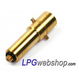 LPG Filling Nozzle Bayonet Extra Long M10