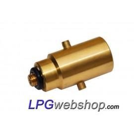 LPG Filling Nozzle Bayonet Short M10