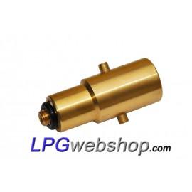 LPG Filling Nozzle Bayonet Long M10