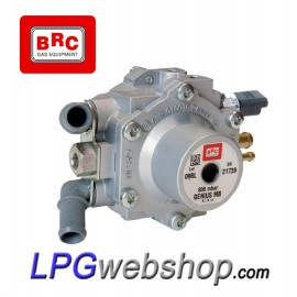 BRC Genius MB 800 LPG Reducer (Outlet 12mm)