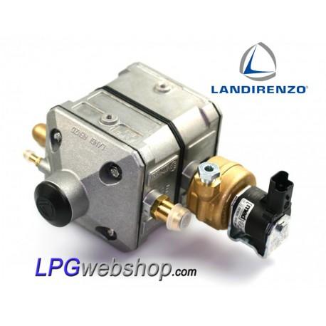 LPG Reducer Landi Renzo IG1 Normal 6mm
