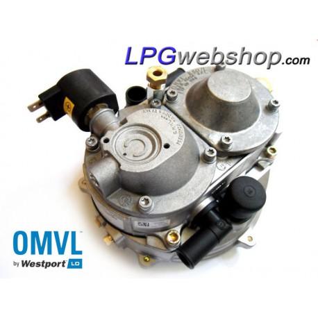 LPG Reducer OMVL R90e Normal D5