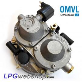 LPG Reducer OMVL R90/E Super D8