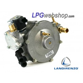 LPG Reducer Landi Renzo LI10 TURBO