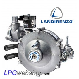 LPG Reducer Landi Renzo LI10 Normal