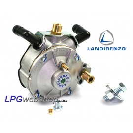 Autogas//GLP omvl Dream evaporador reparac.