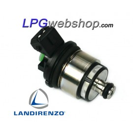 Landi Renzo LPG Injector TB2522 GI25-22 Small Green MED RGI AMP Connector
