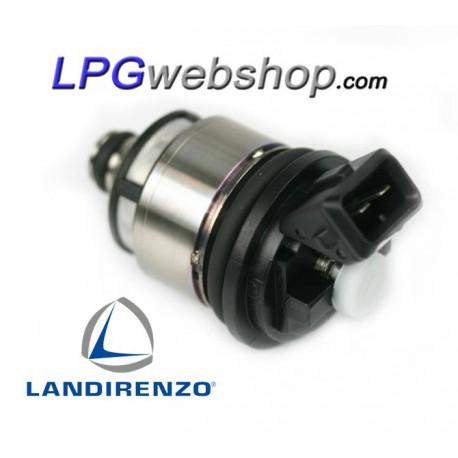 Landi Renzo LPG Injector TB2580 GI25-80 Large White MED RGI AMP Bosch