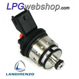 Landi Renzo LPG Injector MED GI25-22 MTA Small Orange OEM FIAT ALFA LANCIA