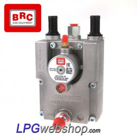 BRC Genius MB 1500 LPG Reducer (Outlet 12mm)