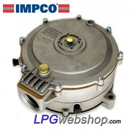 IMPCO Model E / EB LPG Reducer incl. connections