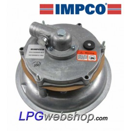 IMPCO LPG mixer CA300 AM 50-2 series 50 & 70