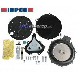 Revisieset IMPCO verdamper Model EB / RK-E - Repair kit