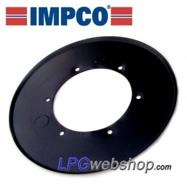 IMPCO Filter Disc Plate (Cover)