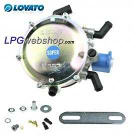 LPG Reducer Lovato RGE140 Elec. Super Magg. 90-140kW