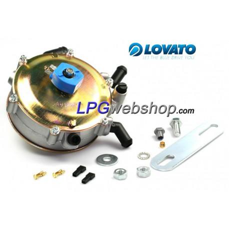 LPG Reducer LOVATO RGV090 Vacuum 20-90kW