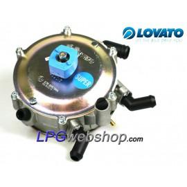 LPG Reducer Lovato RGV140 vacuum 90-140kW