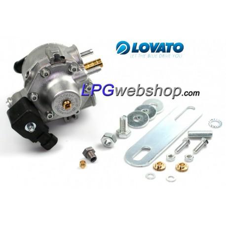 LPG Reducer Lovato EasyFast RGJ 120kW