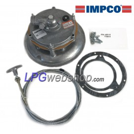 IMPCO LPG mixer CA300 AM 1 & 20 excl. filter and Cable