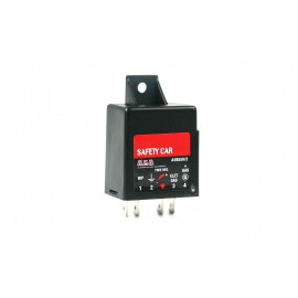 AEB 551 LPG Safety relay with adjustable choke time