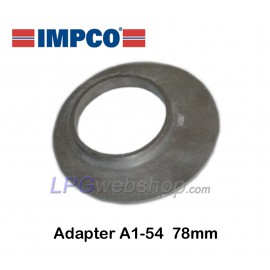 IMPCO Adapter Ring A1-54 Ø78mm for A1-57 Hood