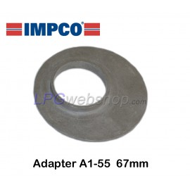 IMPCO Adapter Ring A1-55 Ø67mm for A1-57 Hood