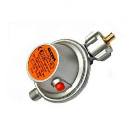 50 mbar Pressure regulator GOK EN61 for gas bottles LPG
