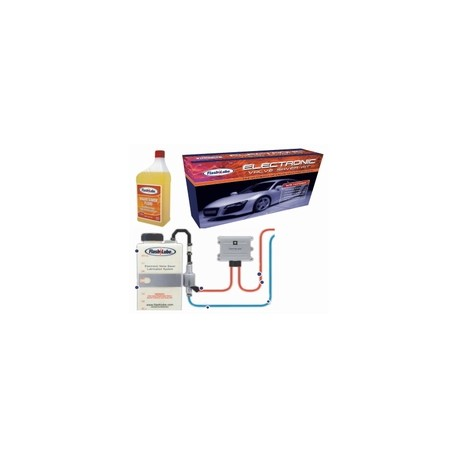 Flashlube ElectronischValve Saver Kit